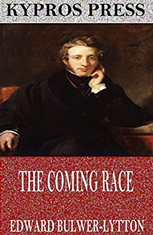 book cover of The Coming Race