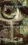 Galaxy Visitors: City of Maraud: Story of Mahina and Neo