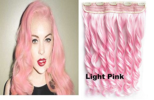 Beauty Colorful Synthetic Halloween Cosplay product image