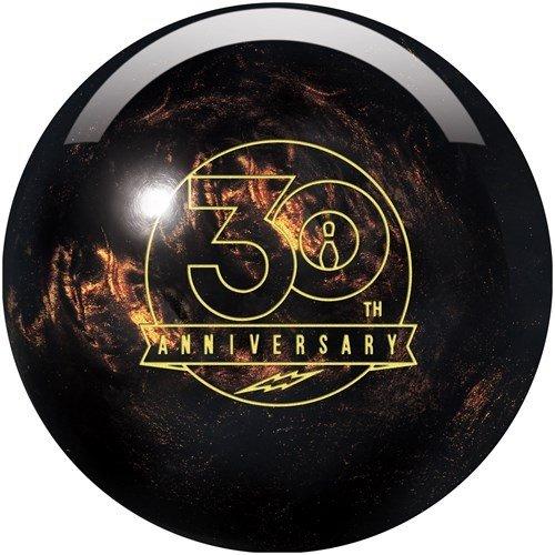 Storm IQ Tour 30 Bowling Ball, Black Pearl, 14 lb