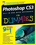 Photoshop CS3 All-in-One Desk Reference For Dummies