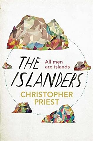book cover of The Islanders