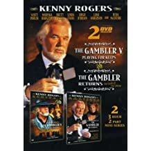 The Gambler V: Playing for Keeps/The Gambler Returns: The Luck of the Draw