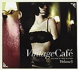 Vintage Cafe 3 [Importado]