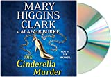 img - for The Cinderella Murder Audiobook:CINDERELLA MURDER Audio CD;Mary Higgins Clark THE CINDERELLA MURDER book / textbook / text book
