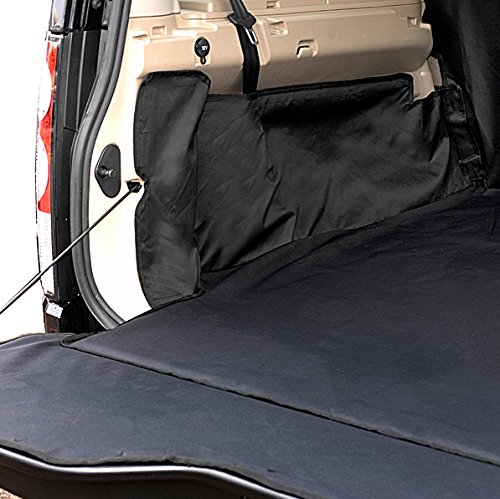 North American Custom Covers Cargo Liner For Land Rover