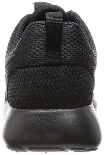 Chaussures 096 Roshe anthracite black Nike Negro Black Femme Outdoor One Multisport PZxwEq