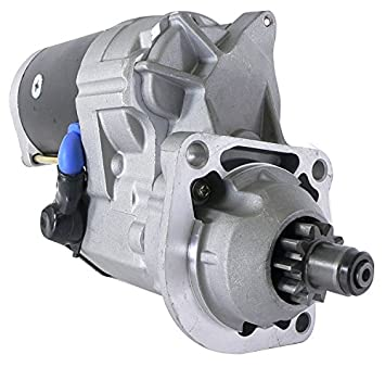 DB Electrical SND0198 Starter (Caterpillar 3114 3116 35 45