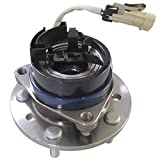 Brand New DRIVESTAR 513137 New Front Wheel Hub & Bearing fits Chevy Olds Pontiac w/ ABS