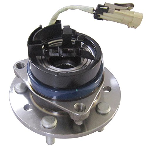 Brand New DRIVESTAR 513137 New Front Wheel Hub & Bearing fits Chevy Olds Pontiac w/ ABS (Pontiac Abs Am Grand)
