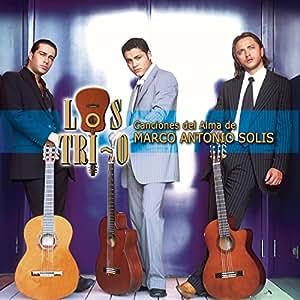 Canciones del Alma de Marco Antonio Solis