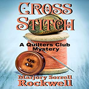 Cross Stitch Audiobook