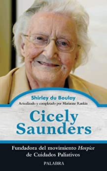 cicely-saunders-palabra-hoy-spanish-edition