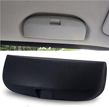 ICTRONIX Cubierta de compartimento de gafas de sol para Mercedes Benz