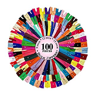 """KGS Nylon Zippers 