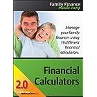 Financial Calculators 2.0 [Download]
