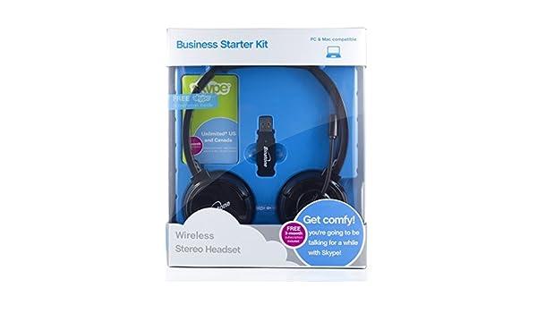 Binatone talk-5193 auriculares inalámbricos para PC: Amazon.es: Electrónica