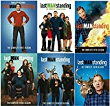Last Man Standing: The Complete Series Season 1-6