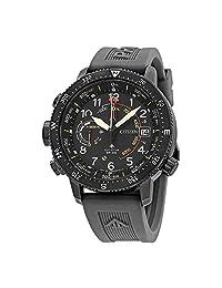 Citizen Watches BN5057-00E Promaster Altichron - Reloj de pulsera para hombre, Gris, Una talla