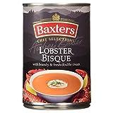 Baxters Luxury Lobster Bisque 415g