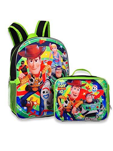 4 Backpack - 1