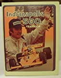The Indianapolis Five Hundred Yearbook, Carl Hungness, 0915088029