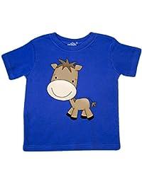 baby Horse Toddler T-Shirt