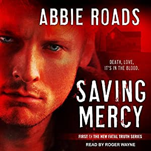 Saving Mercy Audiobook