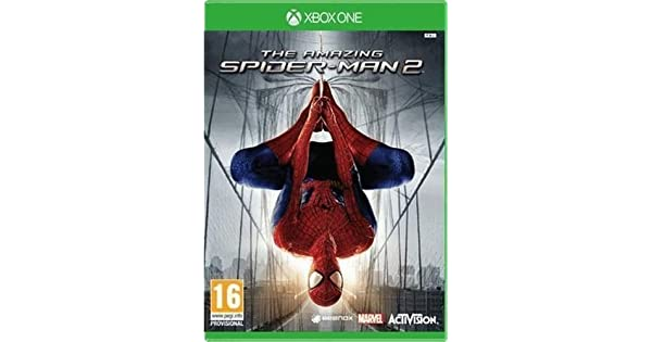 The Amazing Spider-Man 2 (Xbox One) by Activision: Amazon.es ...