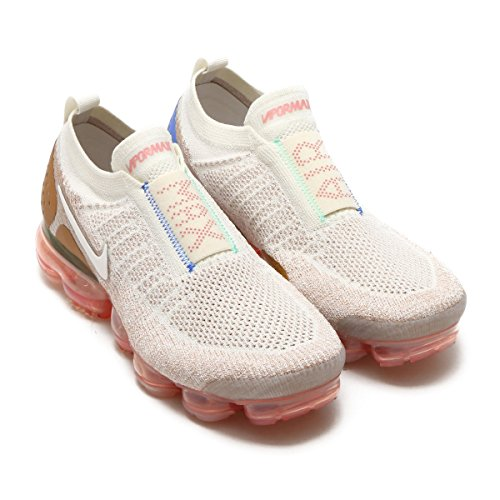 outlet where can you find NIKE Air Vapormax Fk Moc 2 Mens Ah7006-100 Sail/Anthracite-sand-wheat get authentic cheap price CtxWXt