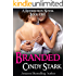 Romantic Suspense: BRANDED (A Retribution Novel)