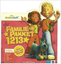 familiepakket ambrasoft