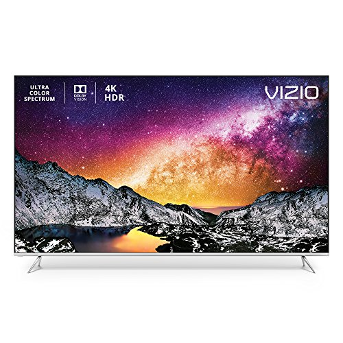 "VIZIO P-Series 55"" Class  4K HDR Smart TV"