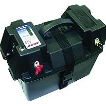 Unified Marine 50090682 PWR Station Battery Box