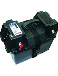 Unified Marine 50090682 PWR Station Battery Box