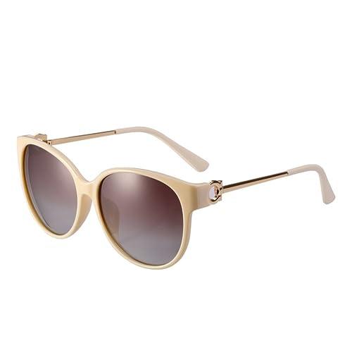 gafas de sol del ms/polarizador Moda/gafas de sol elegantes moda marea/Gafas de sol retro