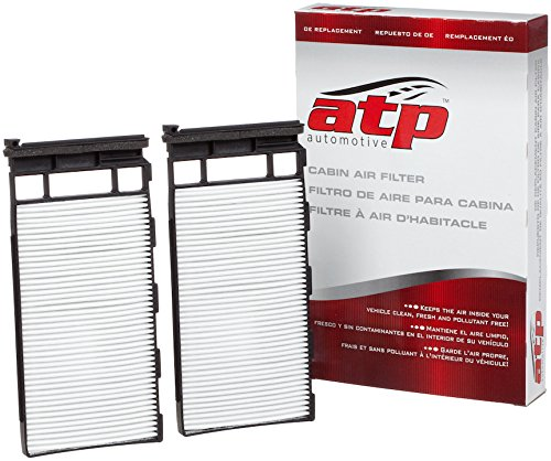 ATP CF-69 White Cabin Air Filter