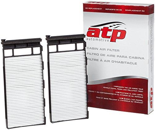 ATP CF-69 White Cabin Air Filter ()