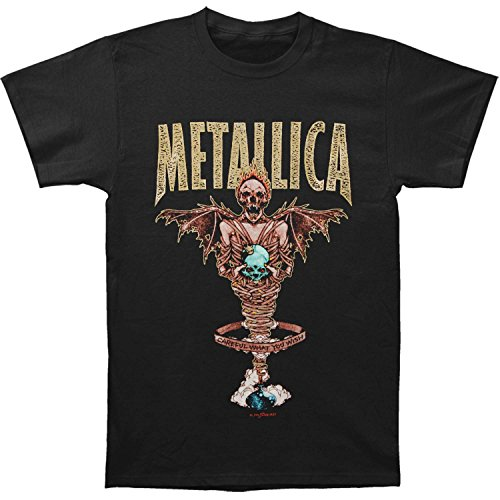 Metallica Official Adults King Nothing T-Shirt - S to XXL
