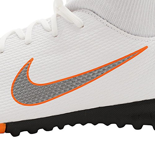 De Academy Football Blanc Ah7370 X Mercurial 6 Tf Nike Adulte Mixte Superfly Chaussures nqxz8wIHSH