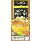 Imagine Low Sodium Organic Beef Broth