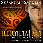 Illumination: The Penton Vampire Legacy, Book 5 | Susannah Sandlin