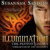 Illumination: The Penton Vampire Legacy, Book 5 | Susannah Sandlin