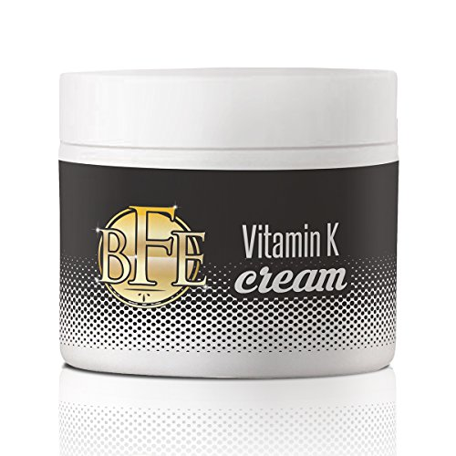 Vitamin K Cream Under Eyes - 2