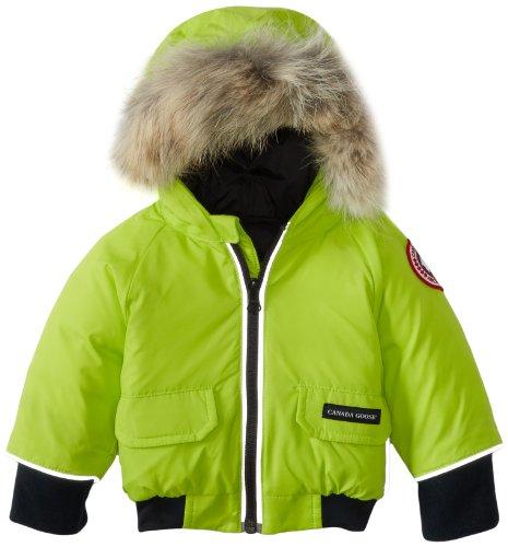 Canada Goose Baby Elijah Jacket product image