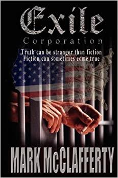 Book Exile Corporation by Mark McClafferty (2011-01-17)