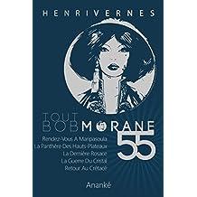 TOUT BOB MORANE/55 (French Edition)