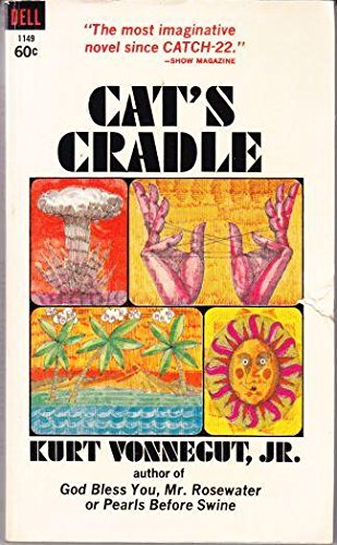 an analysis of character relationships in cats cradle by kurt vonnegut Kurt vonnegut's cats cradle analysis we have so large base of authors that we  can prepare a unique summary of any book don't believe check it how fast.