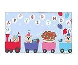 Interestlee Fleece Throw Blanket Birthday Decorations for Kids - Best Reviews Guide