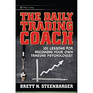 The Daily Trading Coach: 101 Lessons for Becoming Your Own Trading Psychologist Audiobook